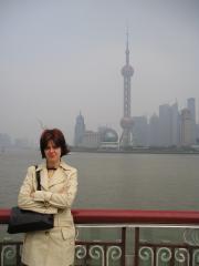Bund Pudong