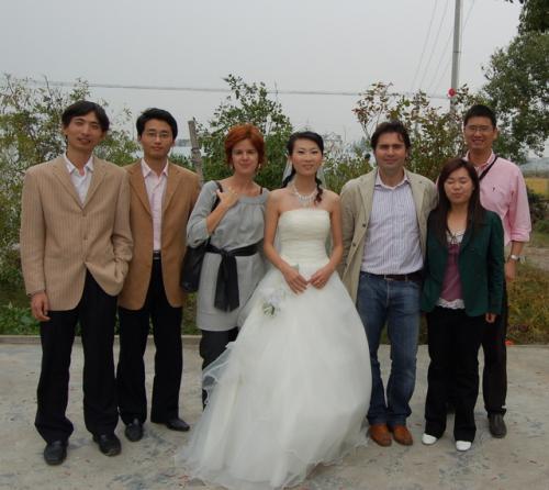 mariage Jenny