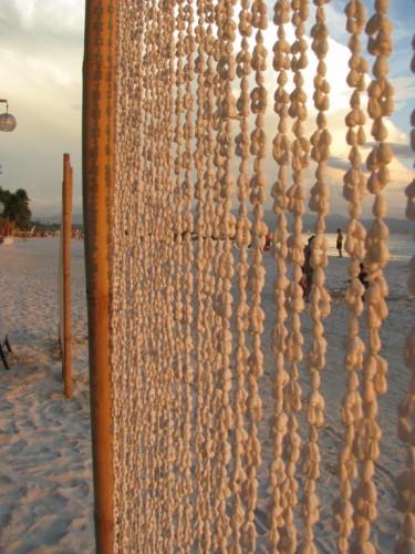 Boracay - beach