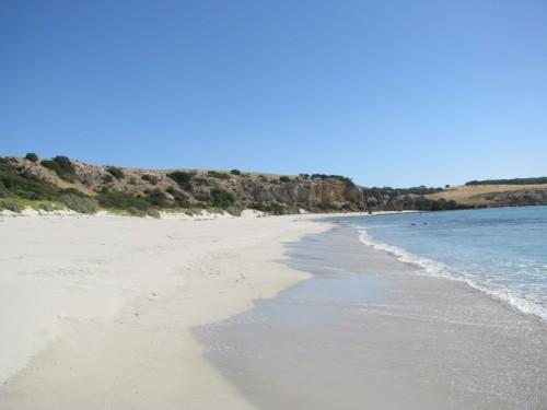 Australia - Stokes Bay