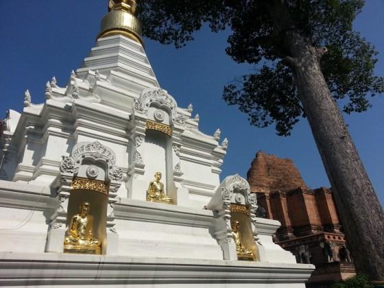 Wat - Chiang Mai