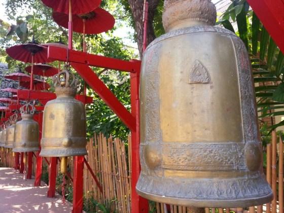 Bell - Chiang Mai
