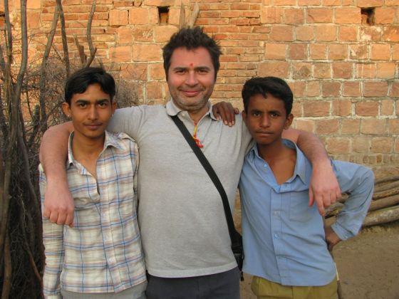 Aucune roupie n'a été demandée pour cette photo/ Nessuna rupia è stata chiesta per questa foto